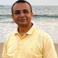 Mr. Manish Thakur